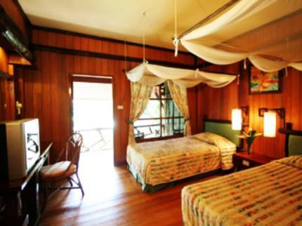 Guest Friendly Hotel in Koh Chang - Banpu Koh Chang Hotel