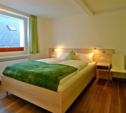 Appartementhaus Hohenfels