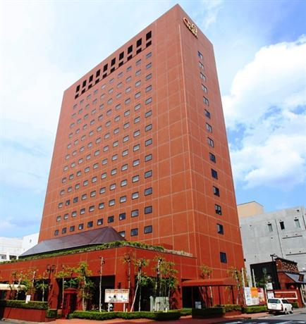 Carina Hotel Morioka