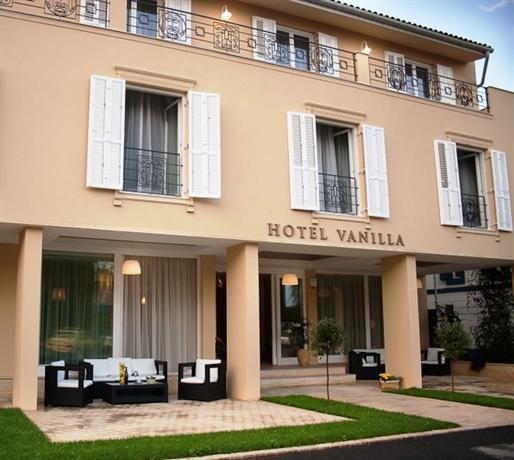 Hotel Vanilla