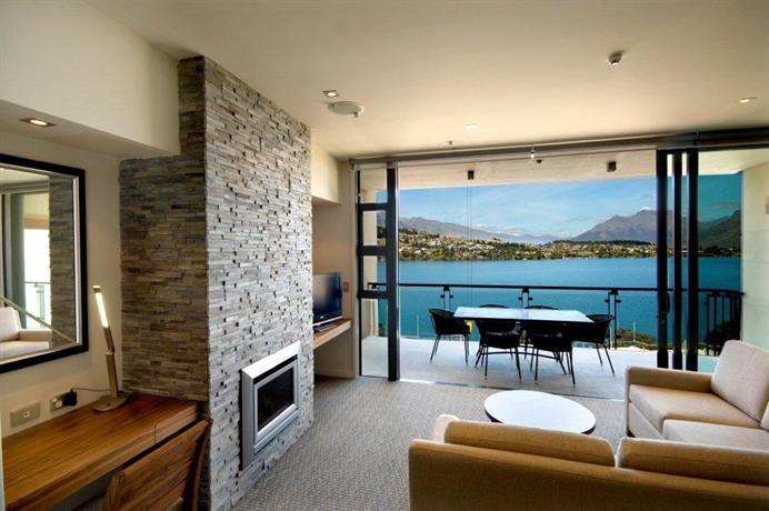 The Rees Hotel Amp Luxury Apartments Queenstown Compare Deals