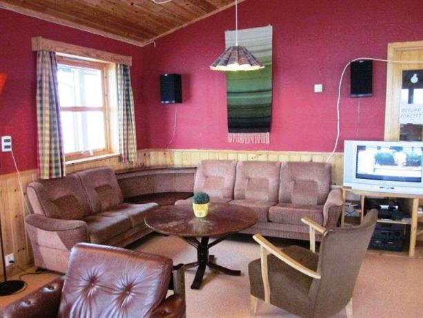 Haradalen Cottages and Hostel, Odda - Compare Deals