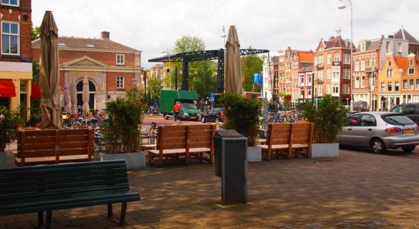 Metropolitan Apartment Hotels Amsterdam