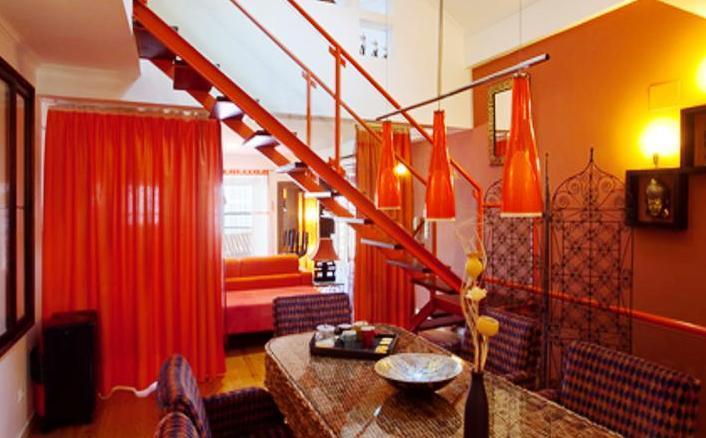 Hotel Pas Cher Alfama Lisbonne