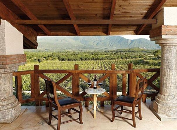 Yedi Bilgeler Vineyards, Kirazli - Compare Deals