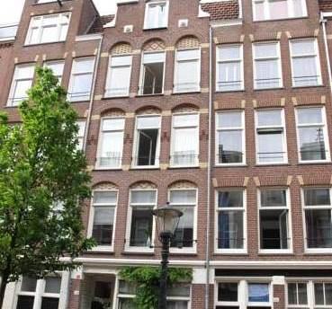 Apartment bentinck buscador de hoteles msterdam pa ses for Hoteles en el centro de amsterdam
