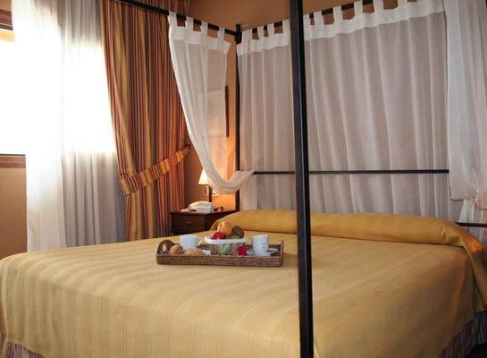 Hotel Rural Spa & Wellness Hacienda Los Robles