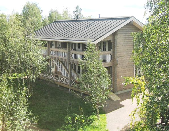 Guesthouse Uitonniemi