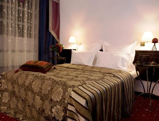 Boutique-Hotel Don Quixote