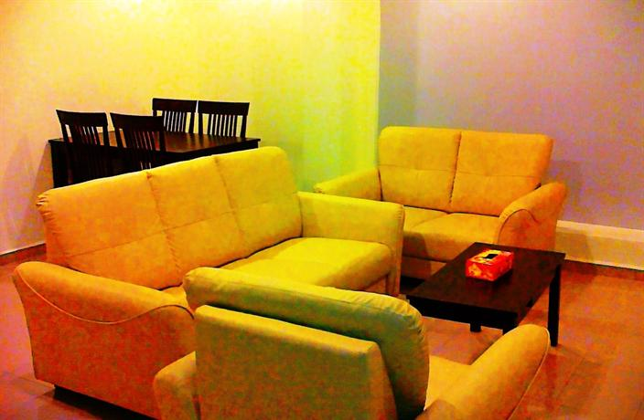 Melacca Service Appartment Hotels Malacca