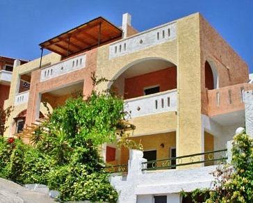 Dimitris Apartments Bali