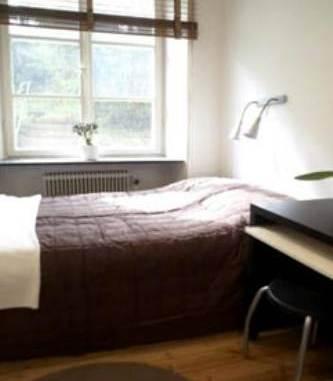 Stockholm Checkin Apartments Fridhemsplan