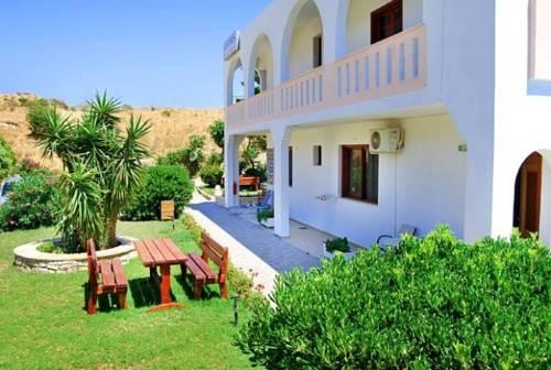 Anthos Apartments Limenas, Thasos - Compare Deals