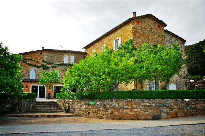 Hotel Restaurant Le Pradinas Mialet