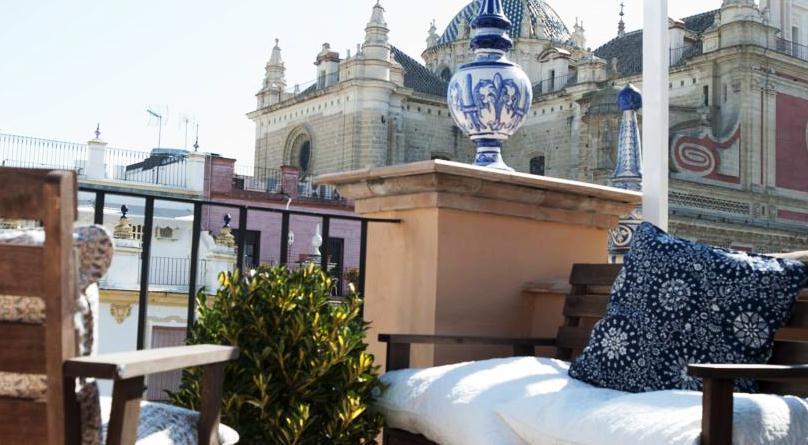 apartamentos vacacionales sevilla seville compare deals