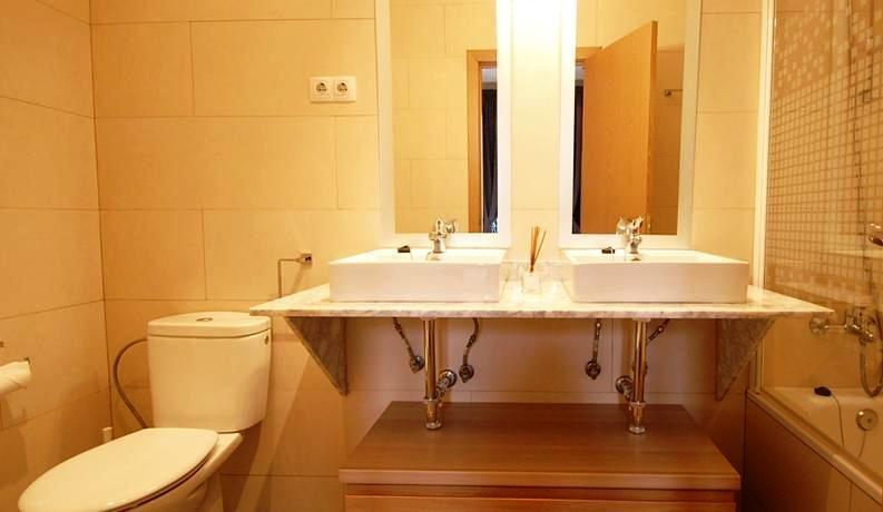 Midtown Luxury Apartments Barcelona