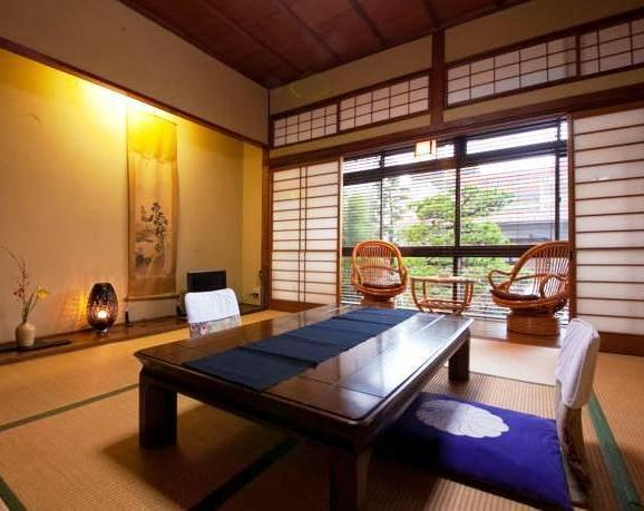 Ryokan Sennari Adult Only