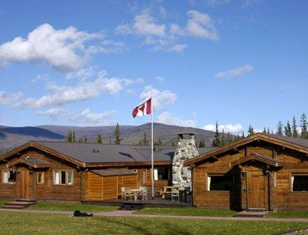 Dalton trail lodge haines junction compare deals for Trail lodge