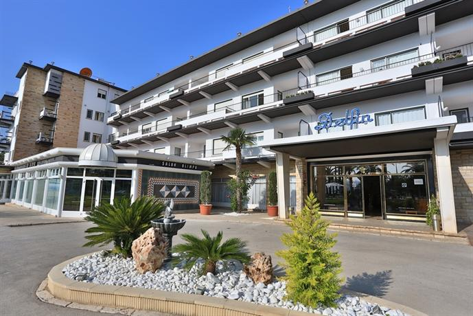 Gran Delfin Hotel Benidorm Reviews