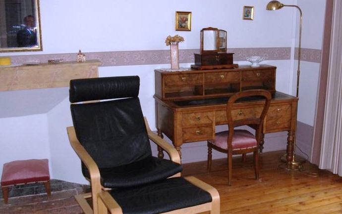 Chambres du0026#39;Hotes de Hoop, Arc-et-Senans: encuentra el mejor precio