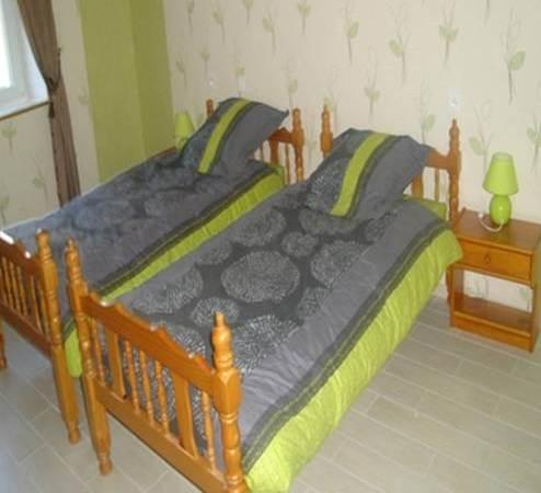 chambres dhotes la trottelee bellefontaine �� ���
