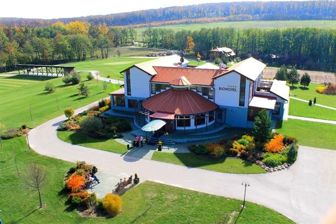 Forest Hills Biohotel & Golf