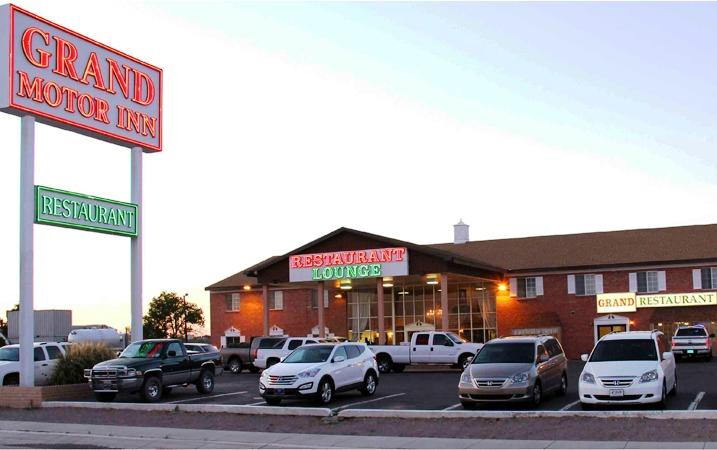 Grand Motor Inn Deming Compare Deals