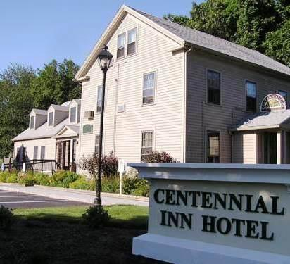 Centennial Inn Hotel & Apartments