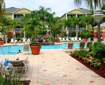 Grand Key Condominiums Tampa