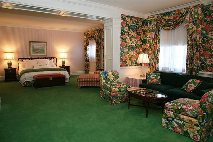 The Greenbrier Hotel White Sulphur Springs Compare Deals