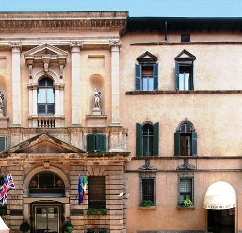 Accademia Hotel Verona