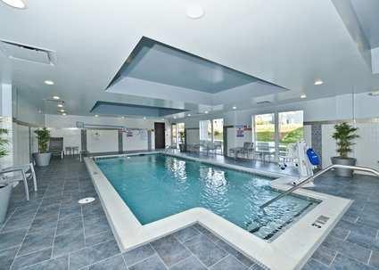 Hampton Inn Suites Greensboro Compare Deals