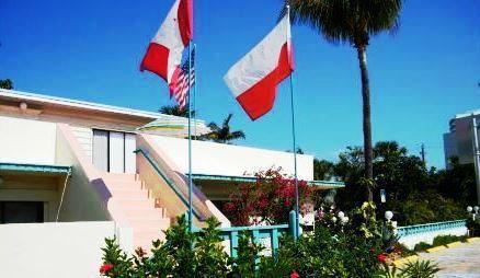 Sea Cove Motel In Pompano Beach