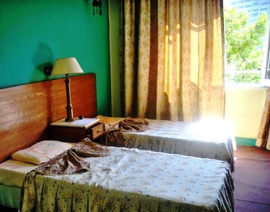 Museum View Hotel Cairo
