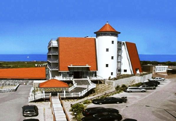 Noordzee Hotel & Spa Cadzand