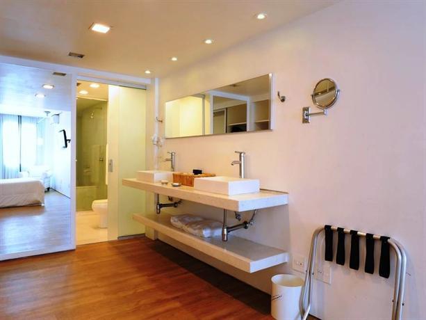 Rio design hotel rio de janeiro die g nstigsten angebote for Design hotels angebote