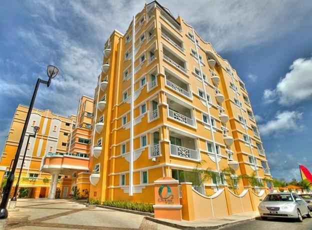 Ocean Two Resort & Residences by Ocean Hotels