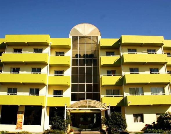 Apart Hotel Federacion