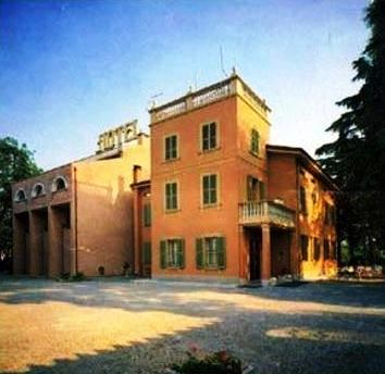 Hotel eden bologna offerte in corso for Hotel bologna borgo panigale