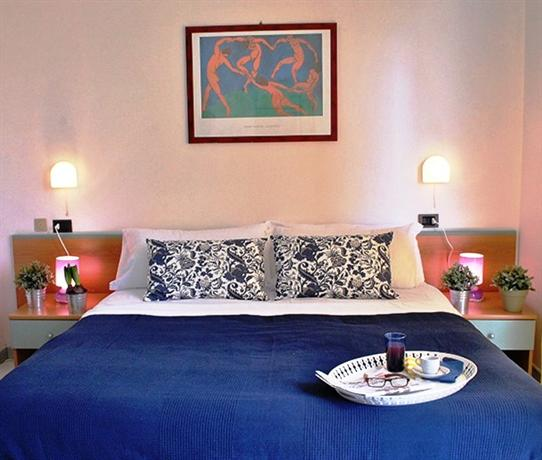 Villa Dei Pini Apartment Rimini