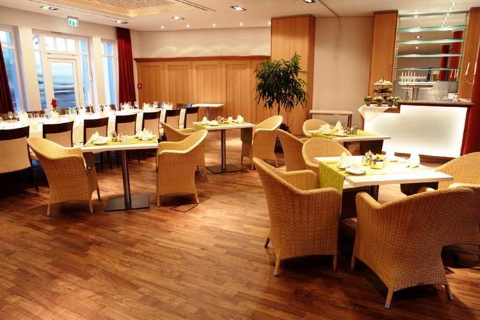 Restaurant Lind Hotel Rietberg