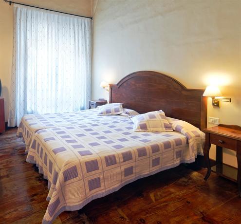 Tamahuche Rural Hotel