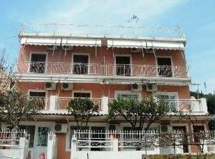 Napoleon Apartments Corfu Island