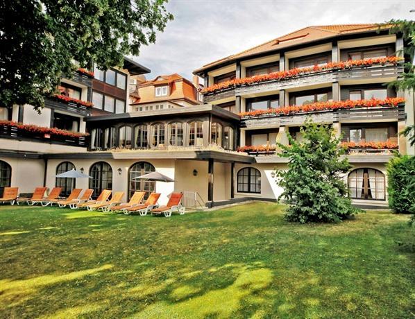 Bad Lauterberg Hotel Muhl Vital Resort