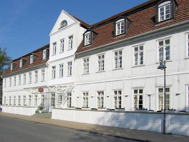 Friedrich-Franz Palais Hotel