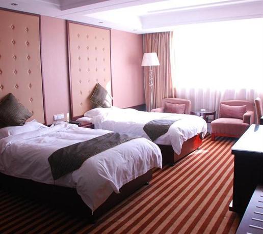 Yingdu New Jinjiang Hotel