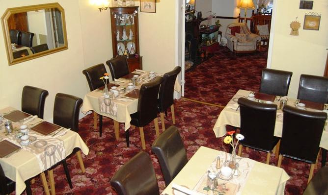 Hollingworth Hotel St Annes