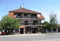 Evropa in Motel Kraljevo