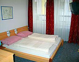 Hotel Fischers Mainperle Aschaffenburg