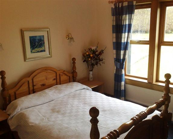 The Hawthorns Bed & Breakfast Hotel Drymen